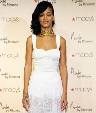 Rihanna Donates $1.75 Million to Barbados Hospital in Honor of Late Grandmother
