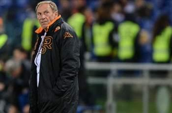 'I've not made big mistakes' - Zeman keen to repay Roma faith