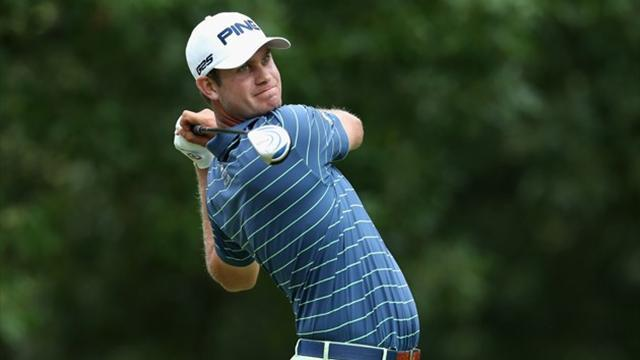 Golf - FedExCup points table