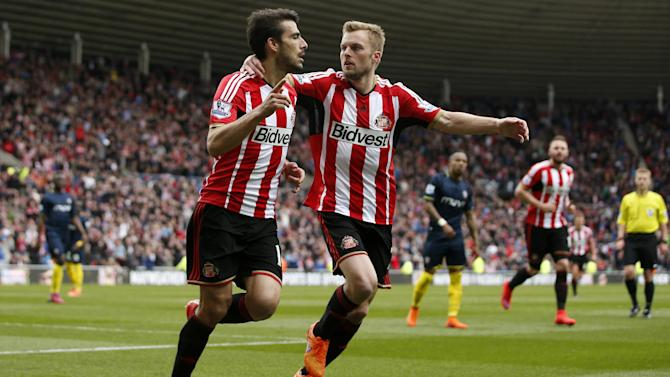 Video: Sunderland vs Southampton