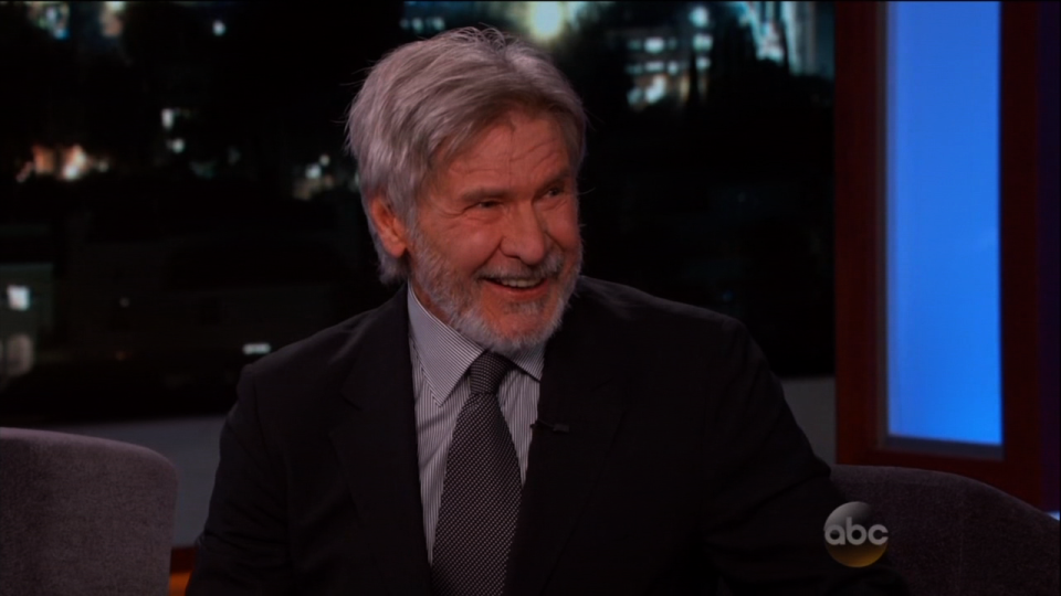 Harrison Ford Shares Reason for Doing New 'Indiana Jones'