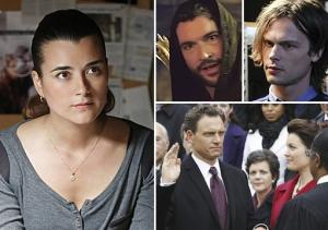 Matt's Inside Line: Scoop on NCIS, Once Upon a Time, Criminal Minds, Scandal, W13 and More
