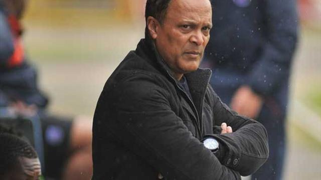 African Football - Ethiopia appoint Portugal's Barreto as coach