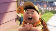 Russell from 'Up'.