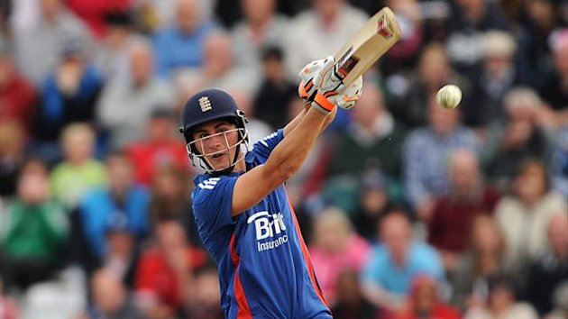 Alex Hales of England (PA Photos)