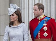 Kate Middleton, Prince William Baby Names Revealed?