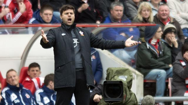 Premier League - Pochettino: No limit to Saints rise