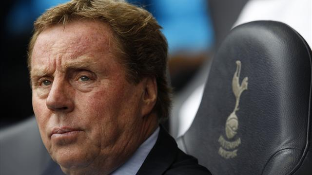 Championship - Redknapp denies interest in Blackburn