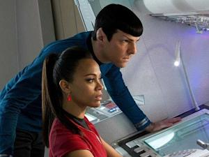 'Star Trek Into Darkness' Can't Hit Warp Speed at Box Office