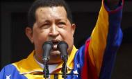 Venezuela VP Attacks 'Chavez Health Lies'