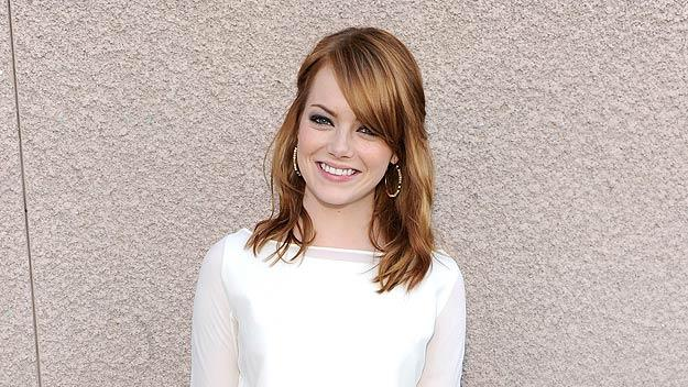 Emma Stone Teen Choice Awards