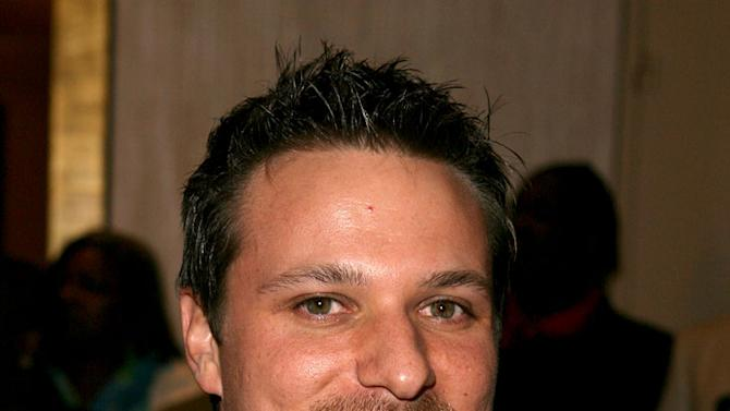 Drew Lachey  at The 8th Annual Family Television Awards.