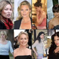 Barefaced Celebs: not so glamorous!