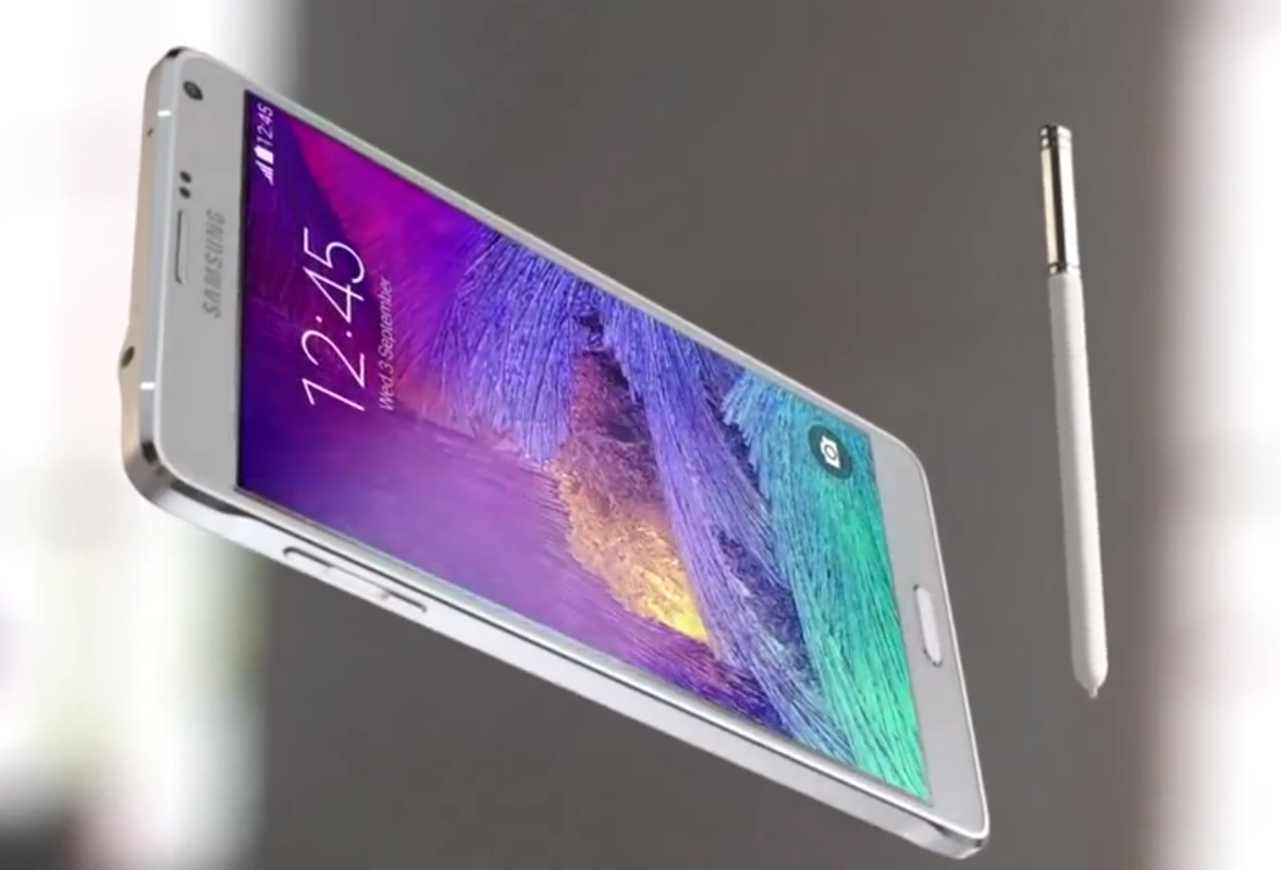 Samsung Galaxy Note 4  Price Revealed  Coming on 10 OctoberSamsung Galaxy Note 4 Price