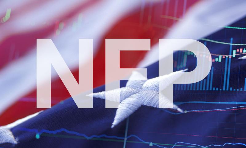 USD in ampio rialzo prima del dato NFP