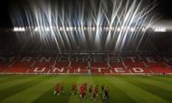 Manchester Utd Profit Lifted By Sponsorship