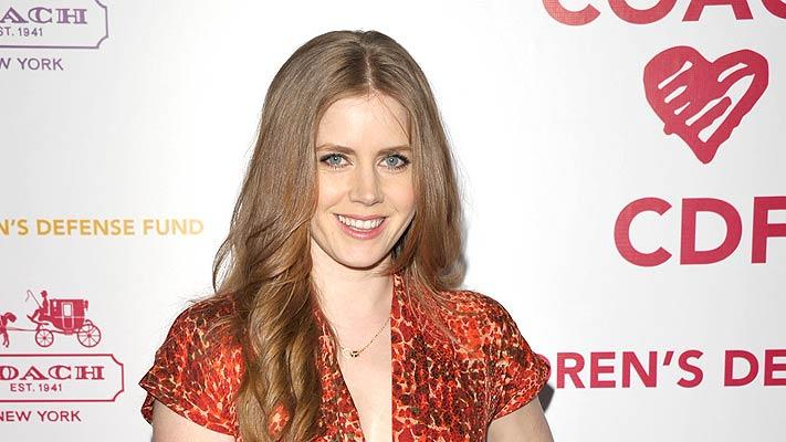 Amy Adams Coch Benefit