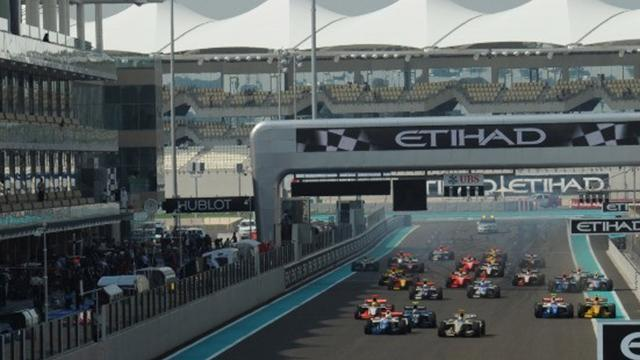 GP2 - Quaife-Hobbs close to GP2 deal