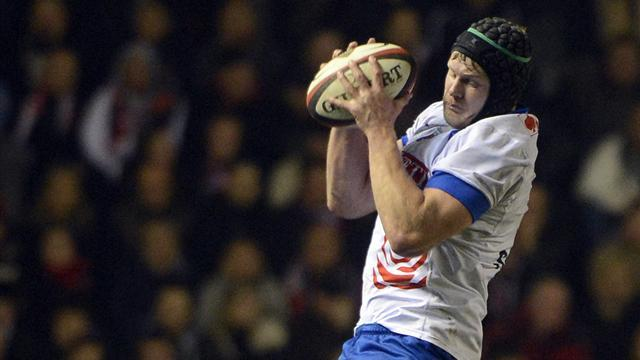 European Challenge Cup - Welsh slump to loss in France