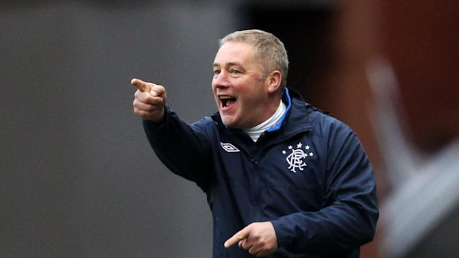 Ally McCoist says his Rangers will not fear SPL opposition in the cup