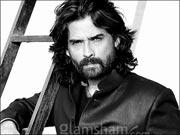 Mukul Dev - the 'Jat' on a buffalo mission!