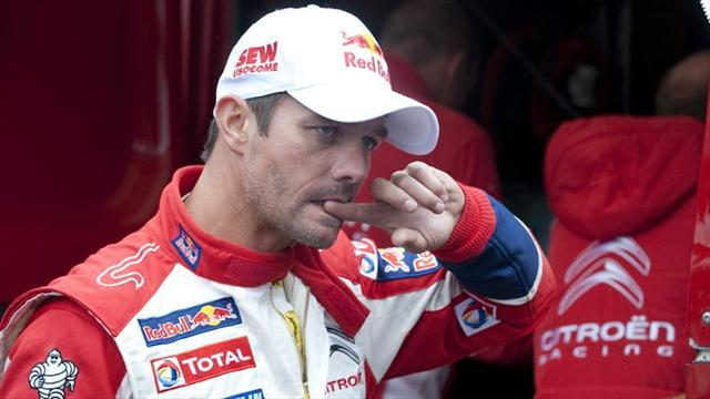 Citroen and Loeb consider WTCC entry
