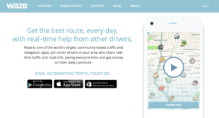 8 Apps To Simplify Your Life image Waze 600x323