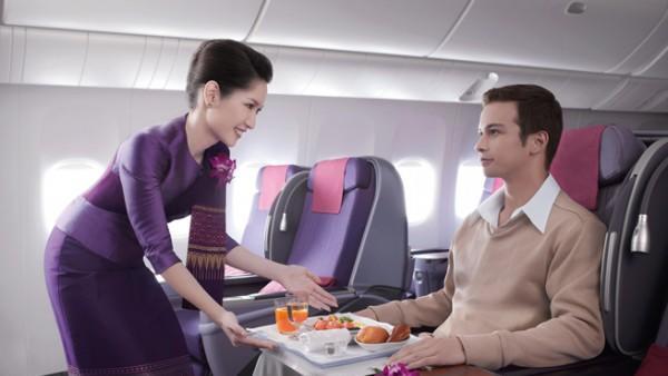World's best airlines: flight attendants