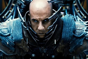 Vin Diesel's Passion Project 'Riddick' Rolls Past 'The Butler' at Box Office