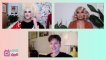 Jujubee and Thorgy Thor are here to help this lovesick caller who just can't seem to get over their exes