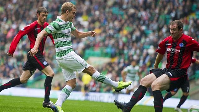 Football - Points the key for Pukki