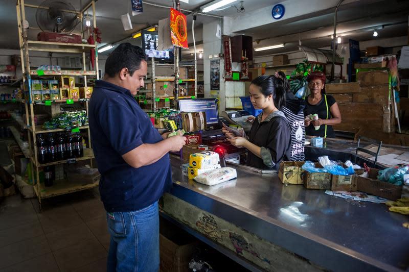 Venezuela registra una inflación diaria de casi 3 %, según el Parlamento