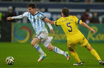 'Supernatural Messi will have an amazing World Cup'