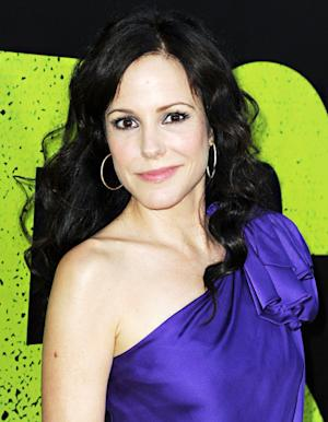 Mary-Louise Parker Denies Allegations She Used a Gay Slur, Threatened Antique Shop Owner