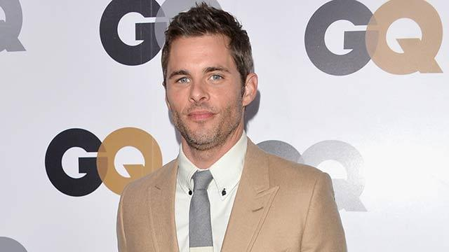 James Marsden Is a Father Again