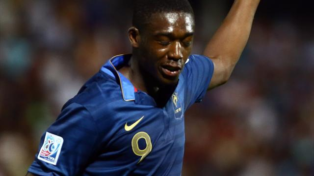 U-20 World Cup - Sanogo strikes in France win, Spain come back for victory