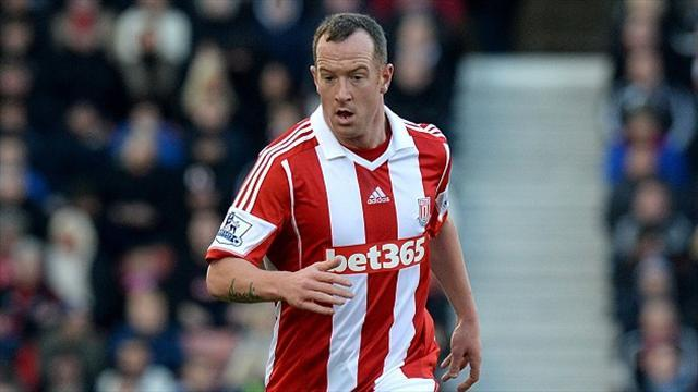 Premier League - Stoke's Adam handed three-match ban