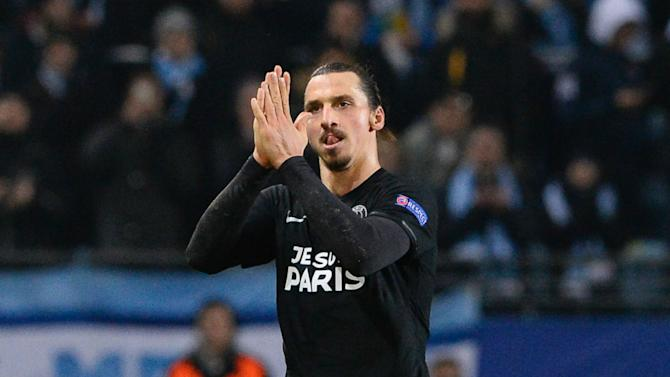 Ibrahimovic could return to Milan - Raiola
