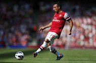 Cazorla's nickname should be Messi, says Wilshere
