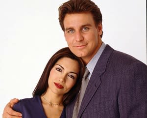 Brenda and Jax to Return for GH Anniversary