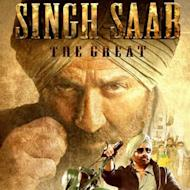 'Singh Saab The Great' Title Track To Release On October 18