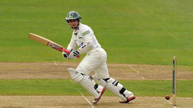 James Taylor replaces Ravi Bopara in England's Test squad to play South Africa