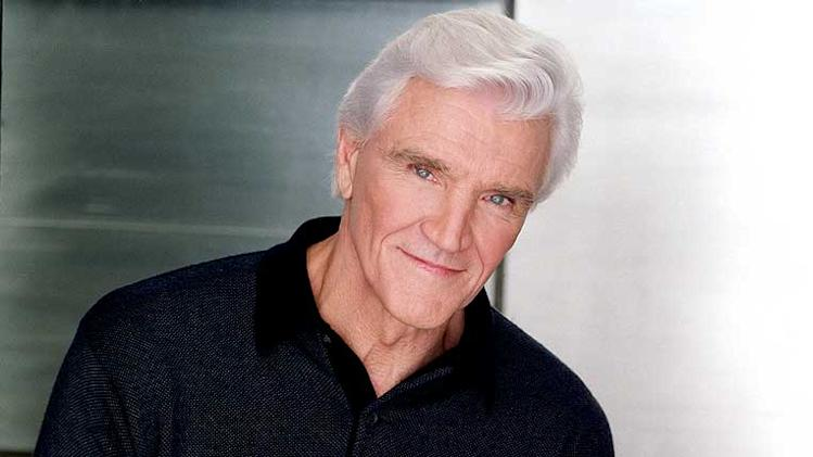 David Canary stars as Adam and Stuart on ABC Daytime's All My Children