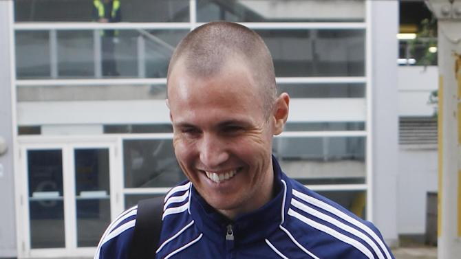 Scotland's Kenny Miller has signed for the Vancouver Whitecaps Major League Soccer team