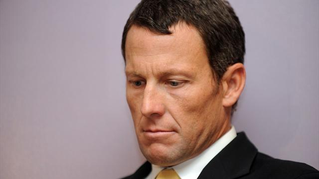 Cycling - Experts: Armstrong faces tough climb to redemption