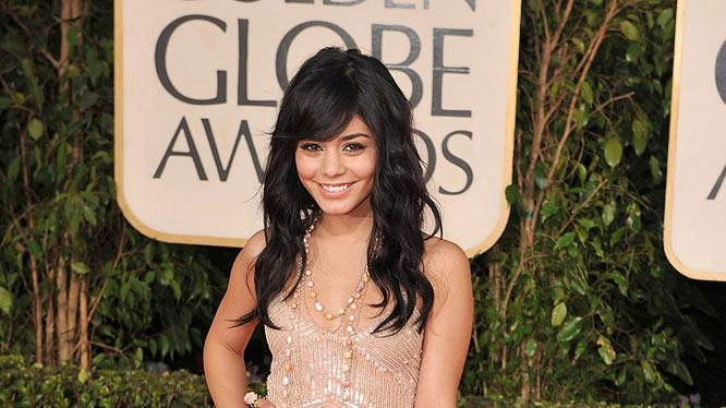 Vanessa Hudgens Neutral GG