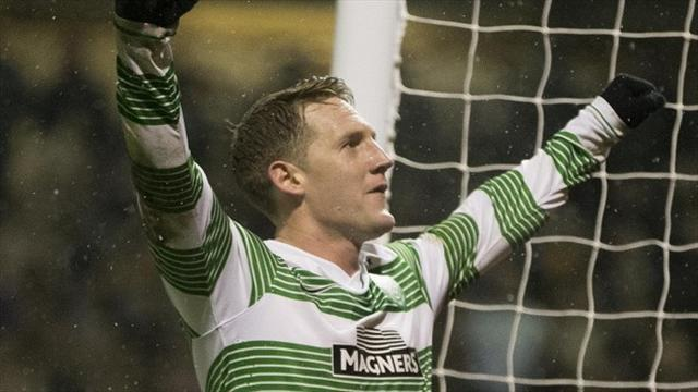 Scottish Premiership - Commons double downs Hibernian