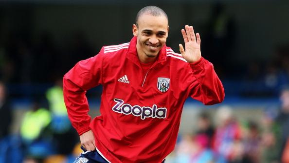 'I love pressure as a player' says Peter Odemwingie