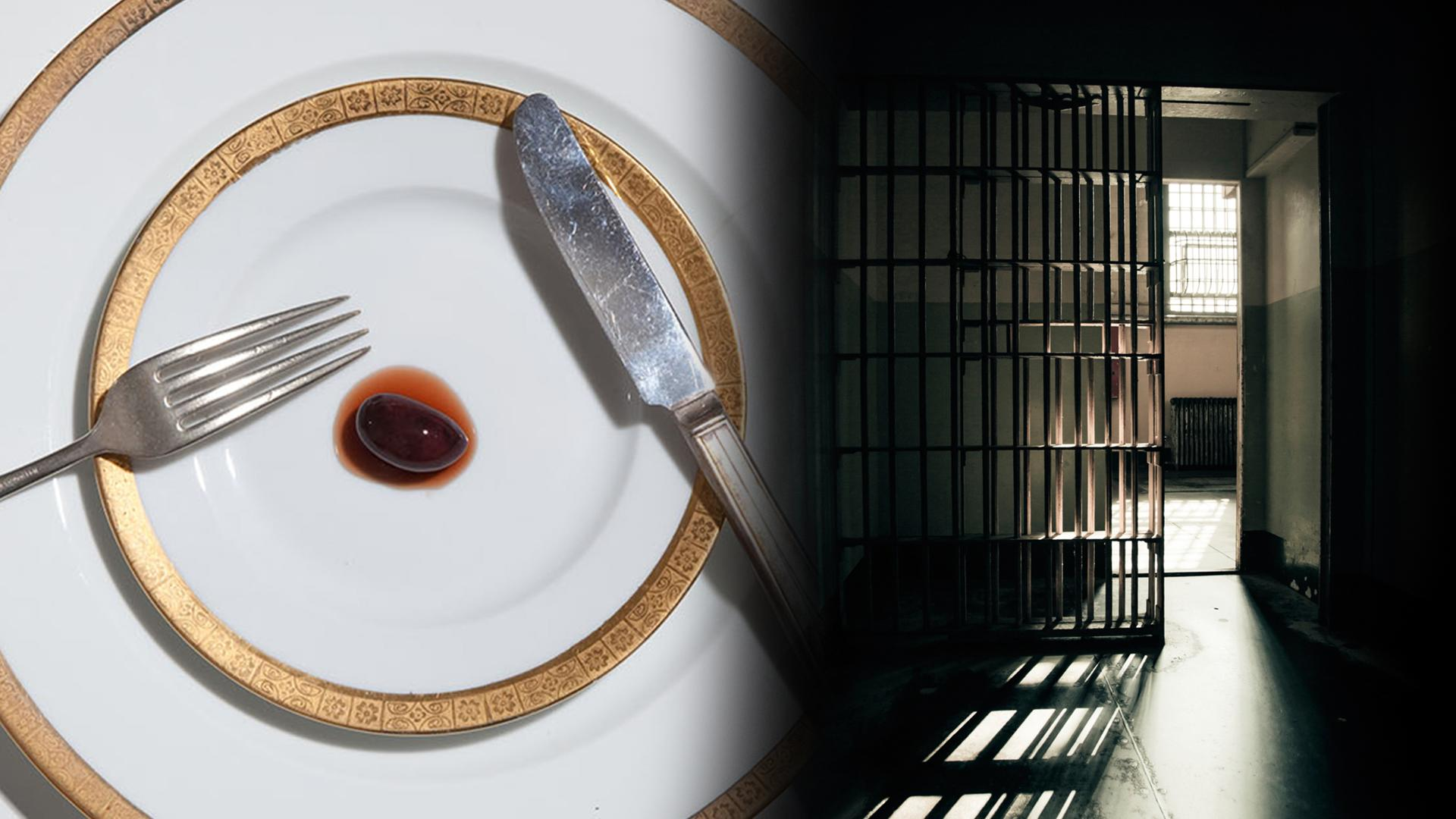See the last meals of 12 infamous death row inmates in 2½ minutes