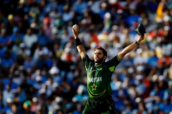 Shahid Afridi wants India-Pakistan cricket to resume wherever and whenever possible